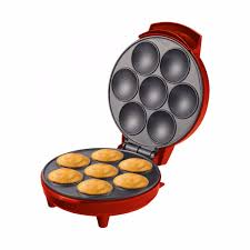 frabica de muffins