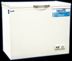 freezer teora 350