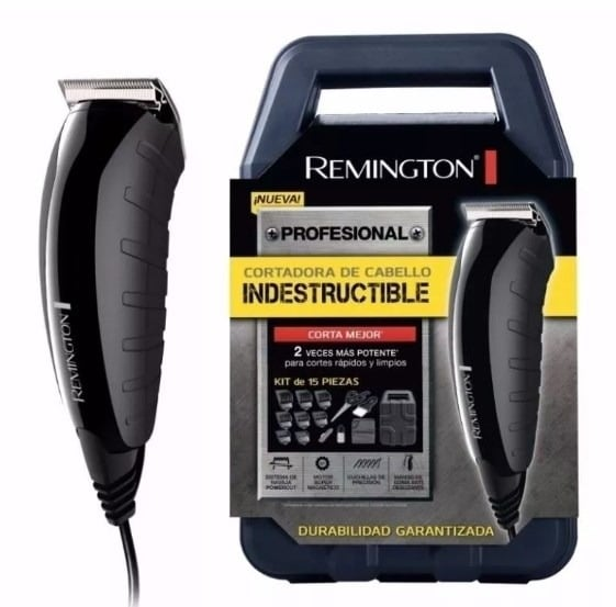 remington corta cabello 3