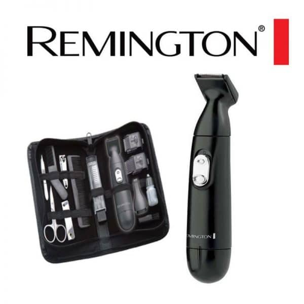 remington kit-de-afeiitar-