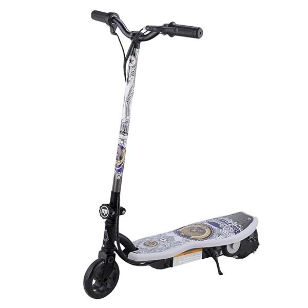 monopatin electrico scooter dinax