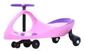 andarin 5 ruedas rosa