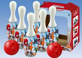 bowling aviones