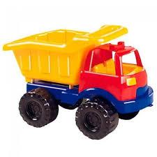camion volcador rondi