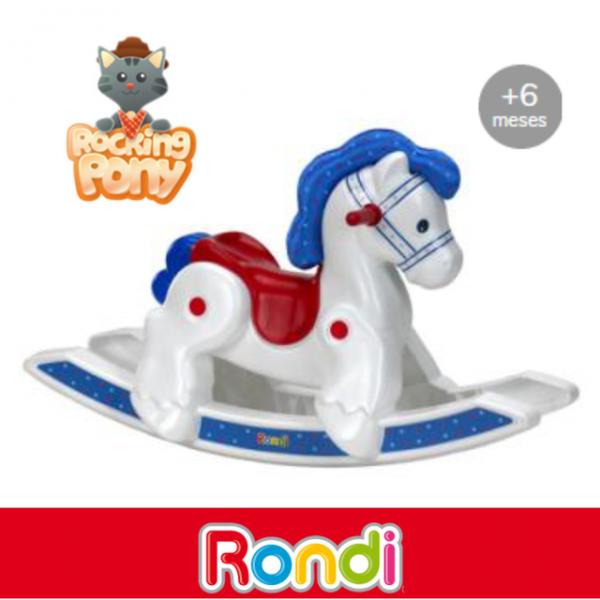 pony rondi
