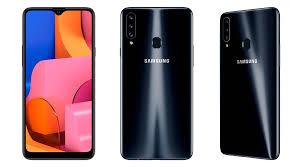 celular samsung a20s 1