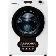 lavarropas aurora frontal 8kg 1200rpm