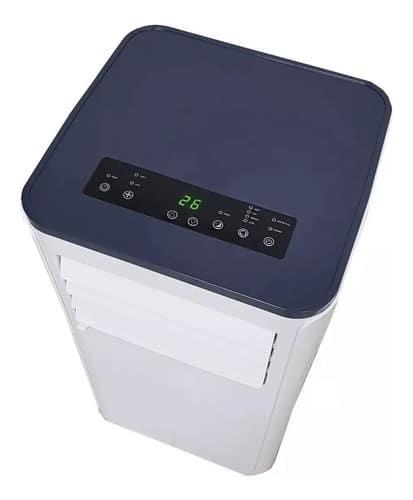 Aire portatil kanji 3650
