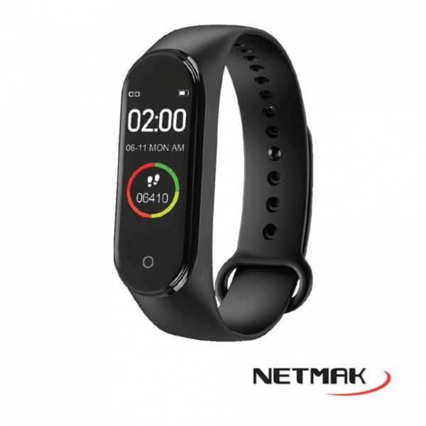 Reloj Smartband bt netmak