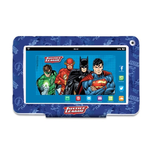Tablet Shintab 7 Justice League