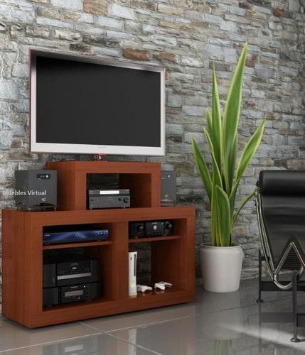 Rack tv Maracana