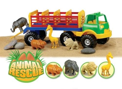 Rondi Animal Rescue