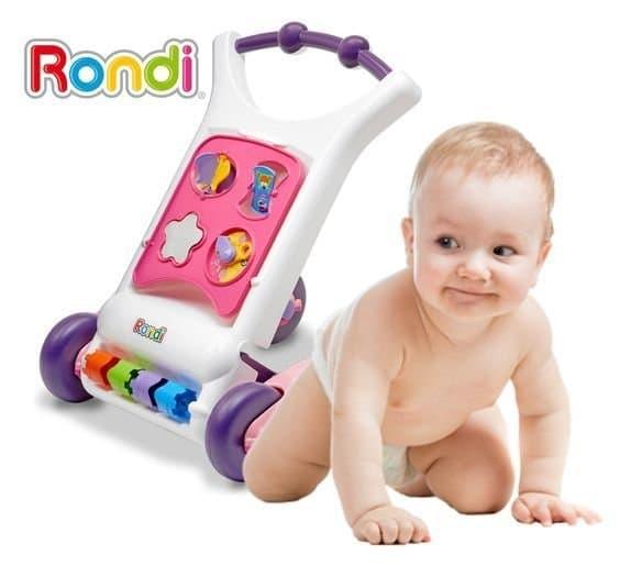 Rondi First Steps